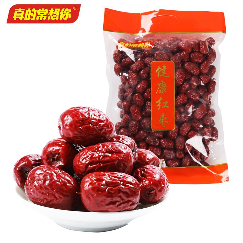 健康红二级红枣