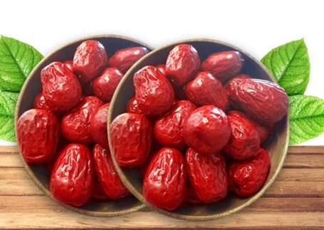 红枣的营养价值