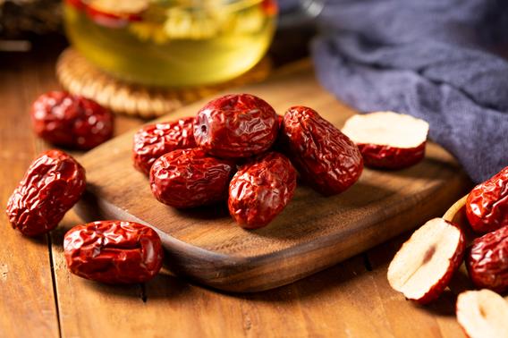 红枣皮的营养价值有哪些?