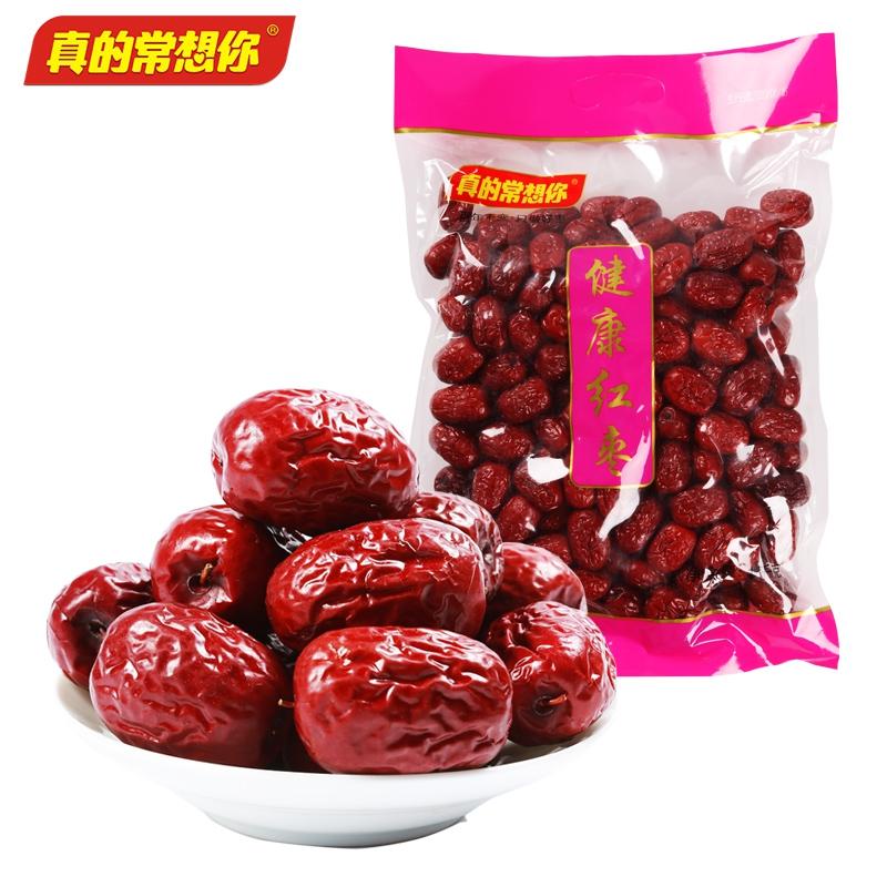 健康红一级红枣